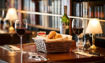 Luxe driegangen keuzemenu bij Grand Restaurant Le Connaisseur in hartje Eindhoven